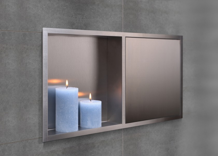 bathroom box  ess wall niche bathroom box deur sfeer  shower niche mirror box  x
