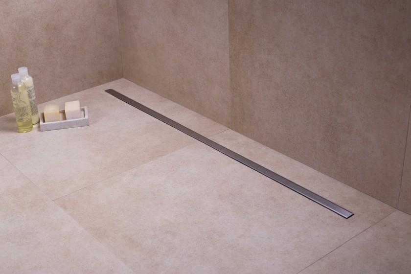 Easy Drain Flex | Linear Shower Drain