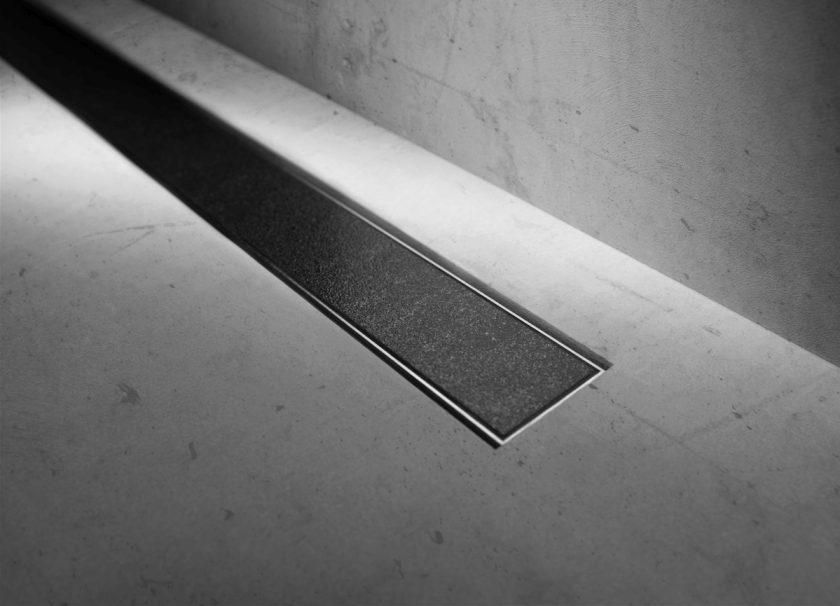 Easy Drain Modulo Basic Linear Shower Drain