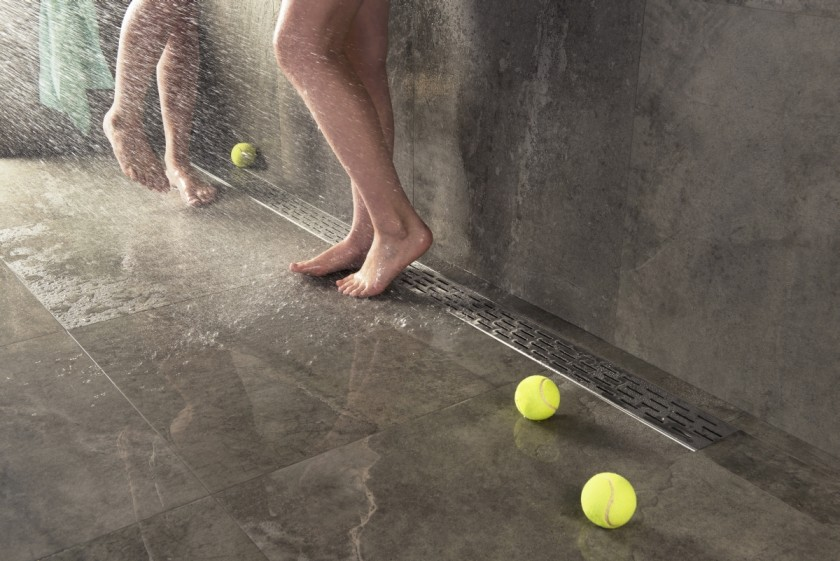 Easy Drain Multi Linear Shower Drain