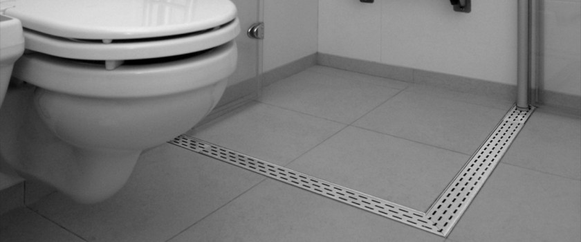 Easy Drain Specials | Linear Shower Drains