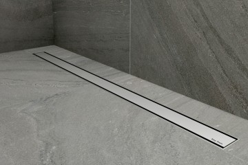 Easy Drain Modulo TAF High for natural stone