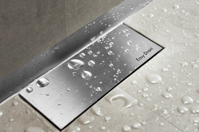 how to stop water hammer in shower
