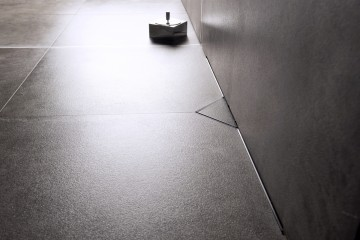 Invisible and stylish linear shower drain