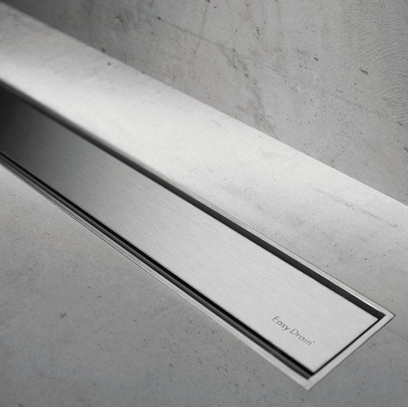 Easy Drain Modulo TAF Low | Linear Shower Drain