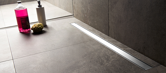 Merveilleux Linear Shower Drains Easy Drain