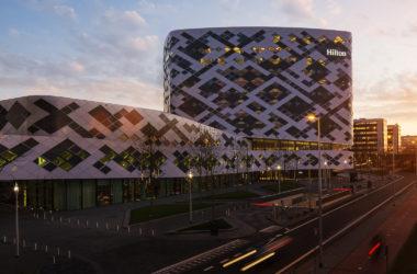 Hilton Amsterdam Schiphol Airport