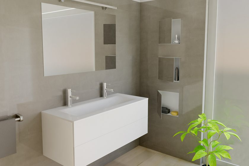 ... ESS Wall Niche Bathroom T Box D_Render_06 White_31 ...