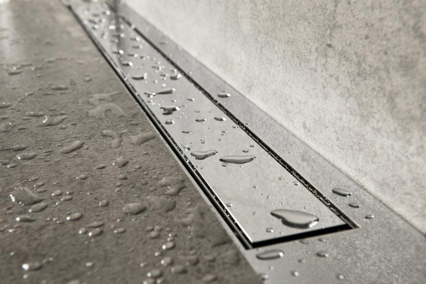 Easy Drain Linear Shower Drain Bathroom Modulo_design Z3  ...