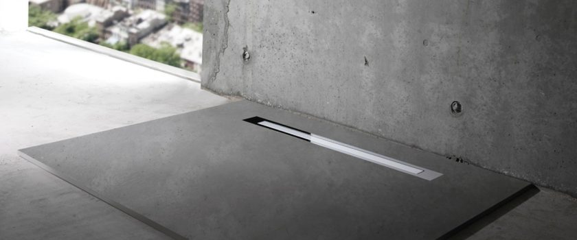 Modulo Design Easy Drain