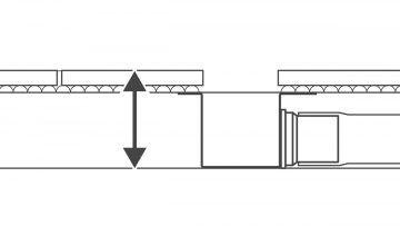 Shower drain installation in a few simple steps Easy Drain