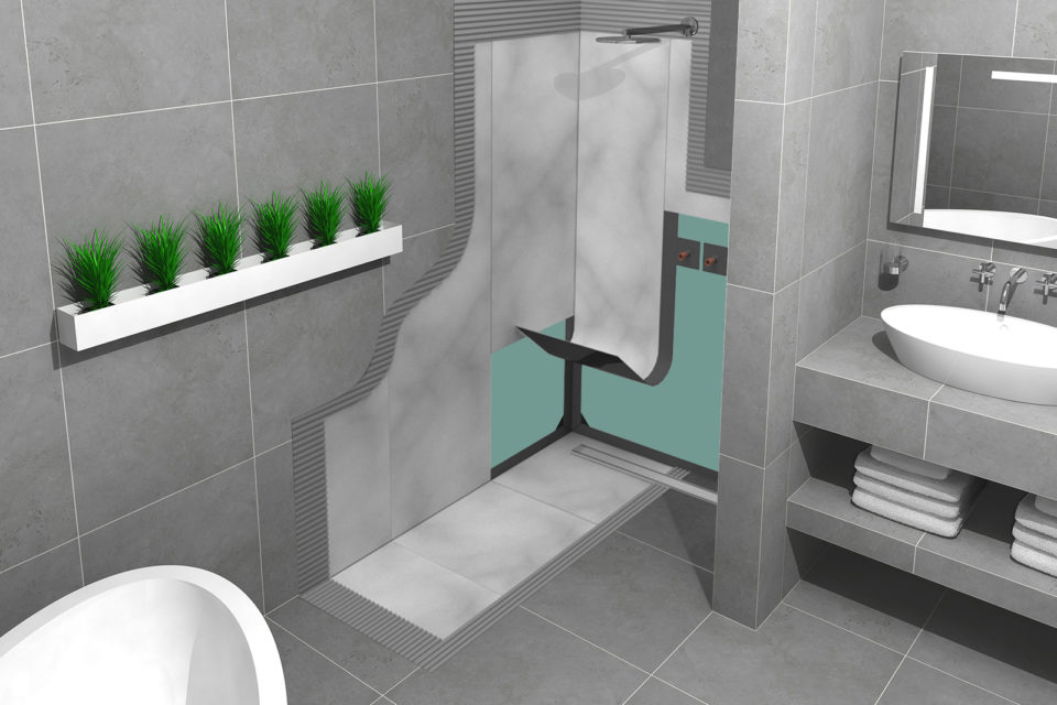 How To Waterproofing Your Bathroom In 10 Steps