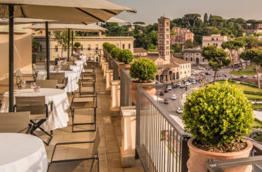 Forty Seven Hotel Rome