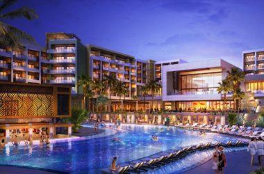 Hard Rock Hotel Los Cabos