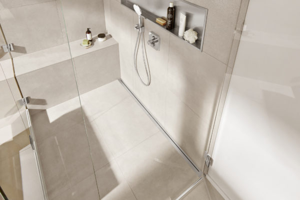 9 tips for a perfect shower drain renovation in your bathroom