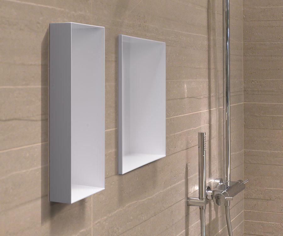 bathroom shower niche inspiration
