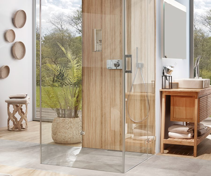 bathroom inspiration wood