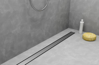Linear Shower Drains Easy Drain Perfect For Every Bathroom