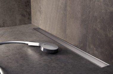 Linear shower drains | Easy Drain | Perfect for every bathroom