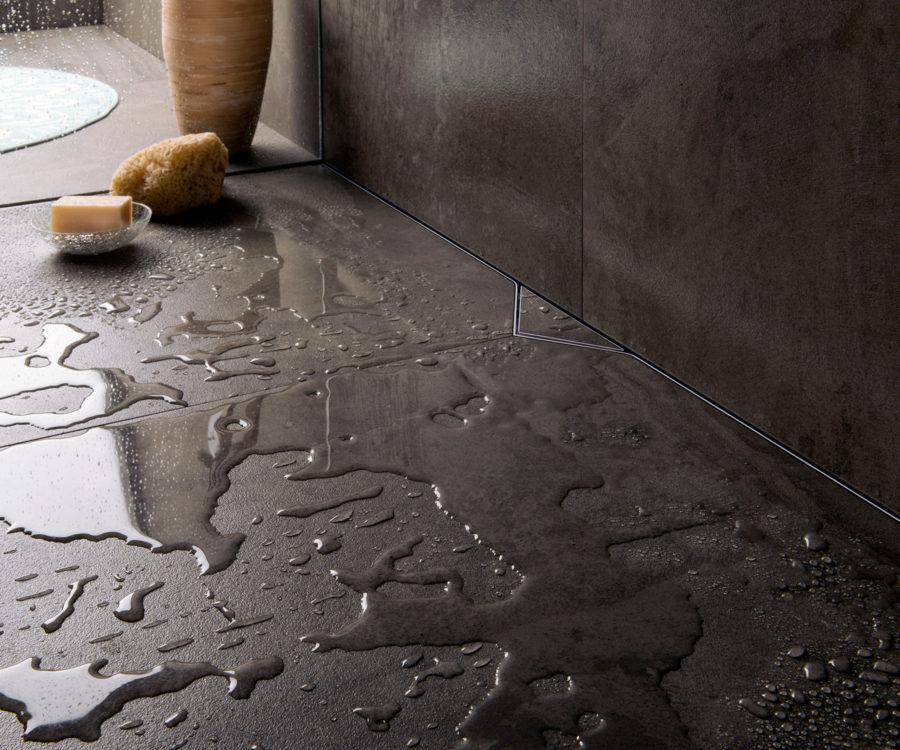 s-line design shower drain