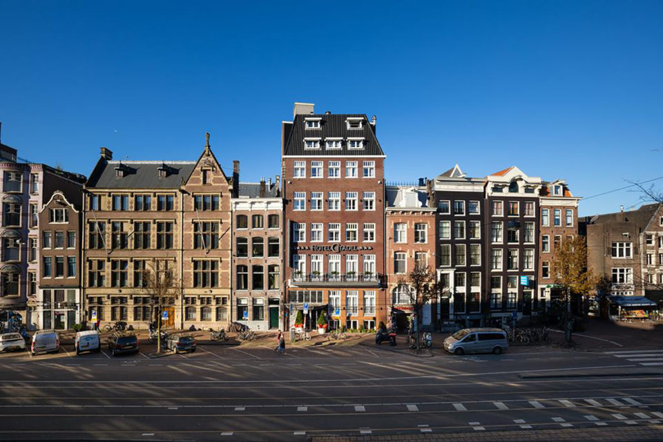 Hotel Citadel, Amsterdam