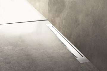 Linear Shower Drain ...