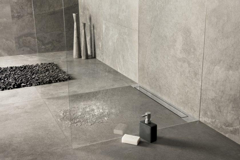 Easy Drain Modulo Linear Shower Drain - Linear bathroom drains