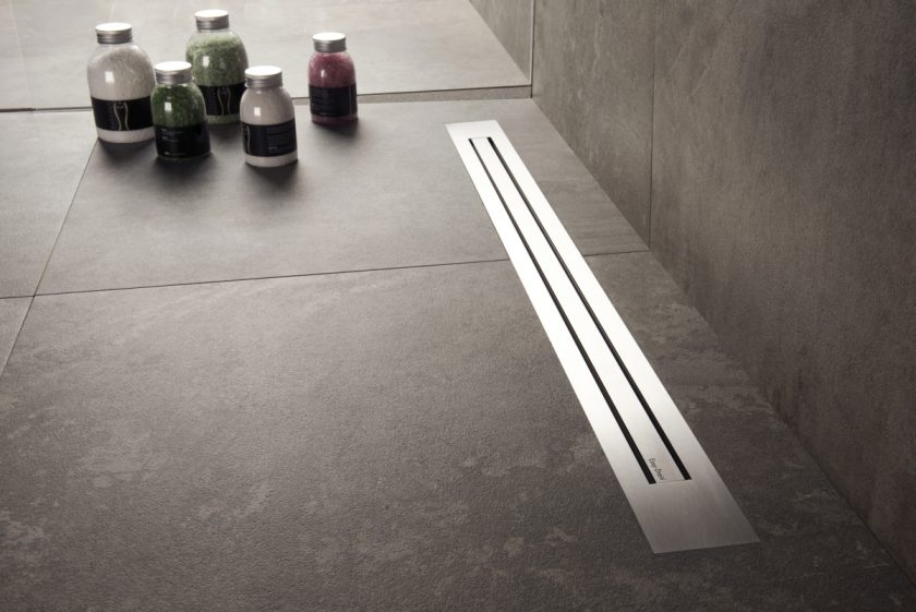 ... Easy Drain Linear Shower Drain Xs Design Z  ...