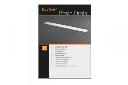 Basic Drain Zero