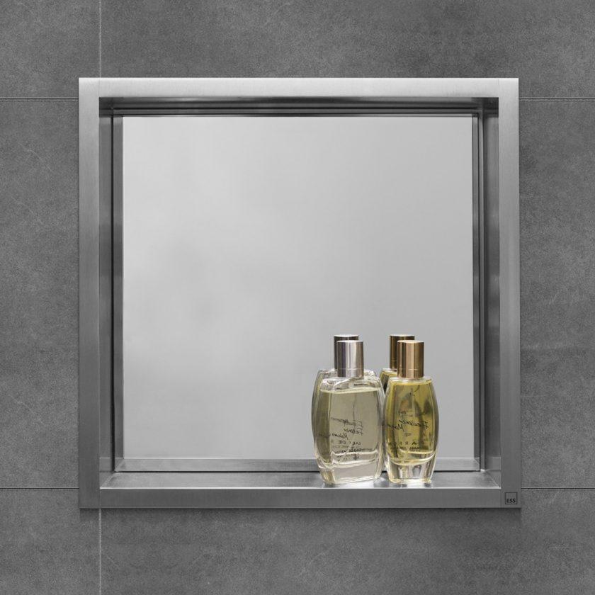 Easy drain box wall niches series - Wall niches ...