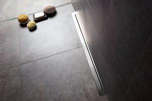 Design Shower Drains