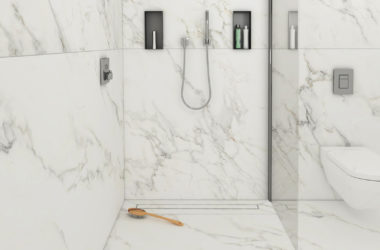 Find the perfect linear shower drain | Easy Drain