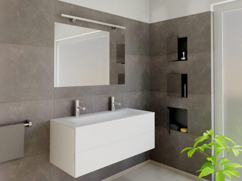 Ess Wandnische Badezimmer Bathroom T Box D_render_06 Antraciet_3