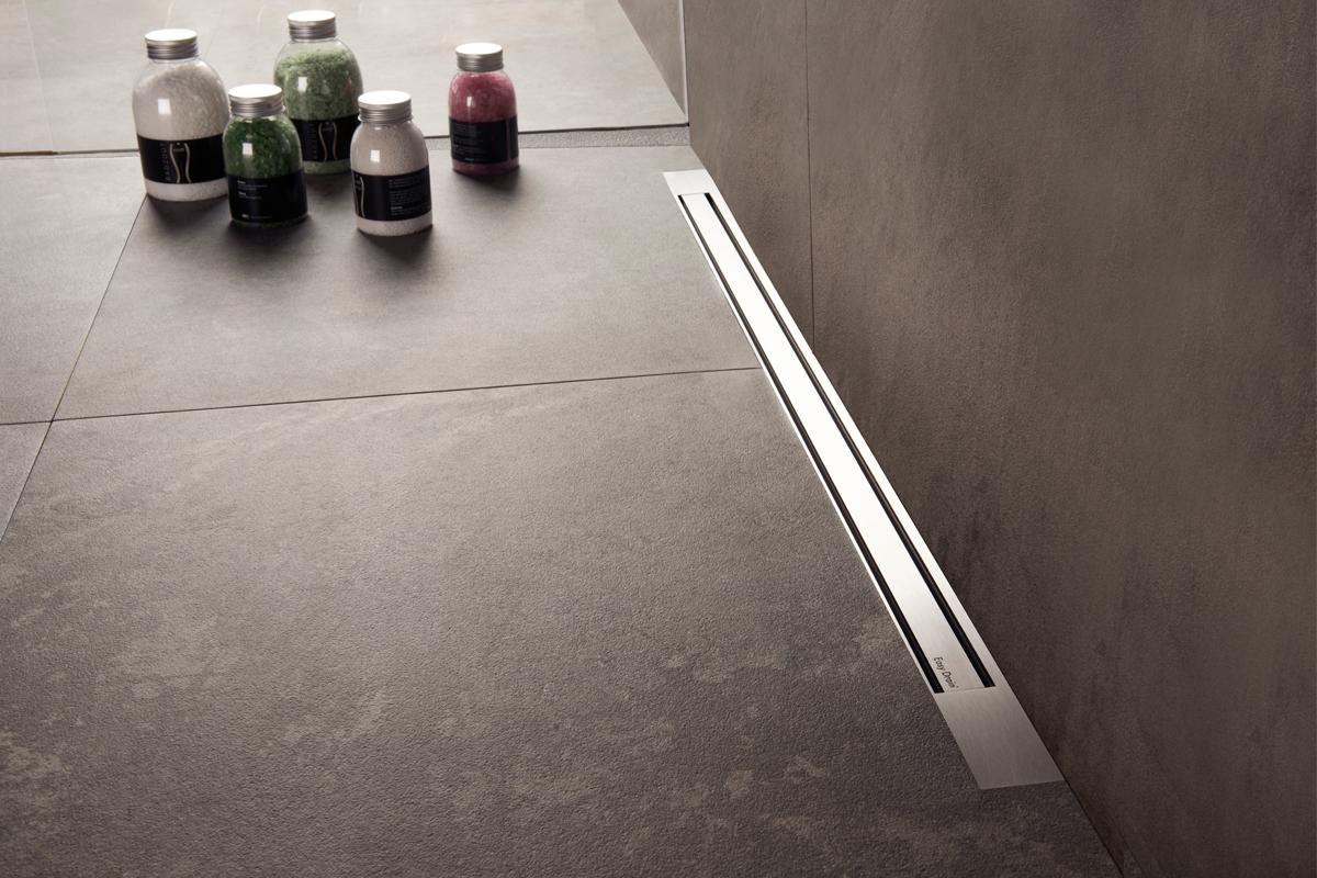 voordelen van een inloopdouche badkamer zonder barri res. Black Bedroom Furniture Sets. Home Design Ideas