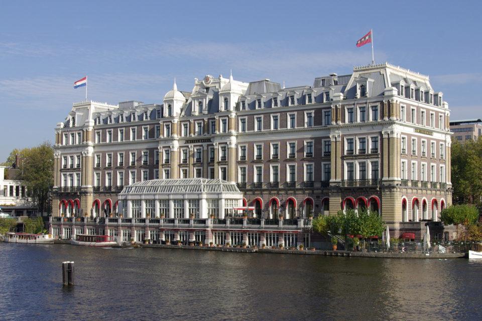 Amstel Hotel *****