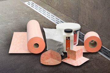 Sealing accessoires