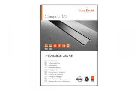 Compact TAF  & Wall