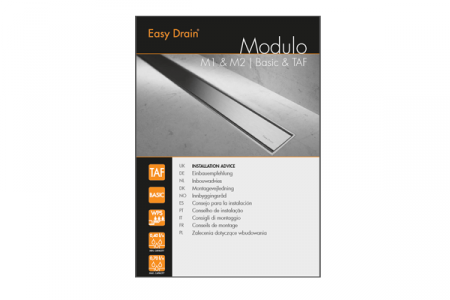 Compact TAF Modulo