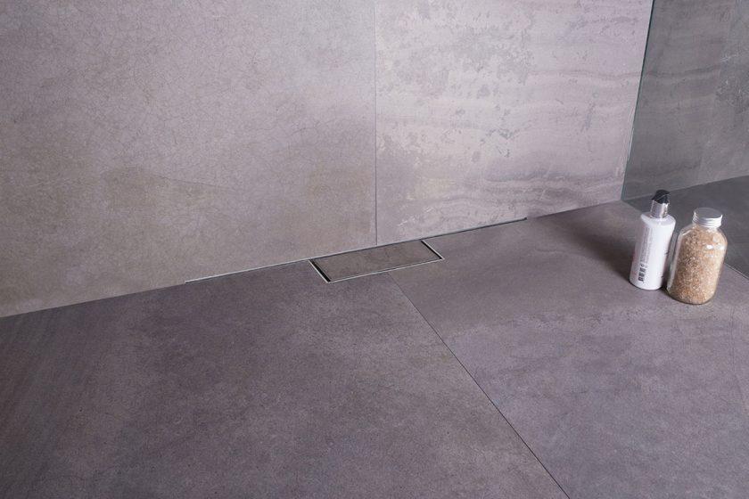 easy drain m line douchegoot onzichtbaar en stijlvol. Black Bedroom Furniture Sets. Home Design Ideas