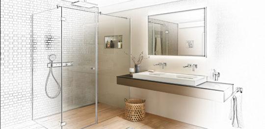 Badkamer renovatie een spa ervaring midden in de stad for Hoeveel kost badkamer