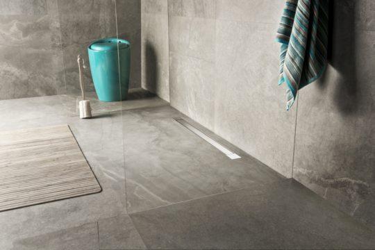 Goot Voor Inloopdouche : Tips voor een veilige badkamer easy drain