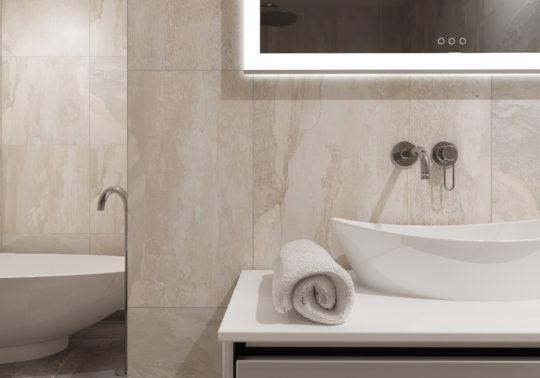 Oude Badkamer Accessoires : Badkamer renovatie u2013 een spa ervaring midden in de stad easy drain