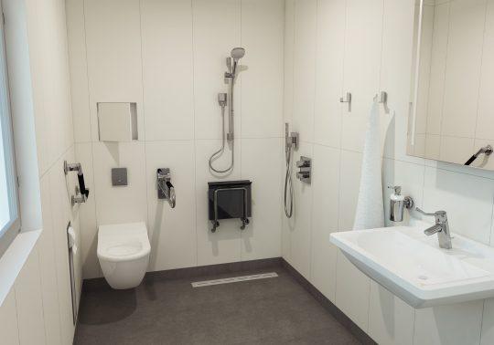 Een Veilige Badkamer : 7 tips voor een veilige badkamer easy drain
