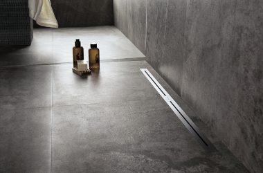 Badkamer Afvoer Rooster : Douchegoten doucheputten en badkamer innovaties easy drain ess