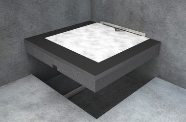 Badkamer Design Drain4you : Douchegoten doucheputten en badkamer innovaties easy drain ess