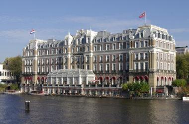 L'Amstel Hotel *****