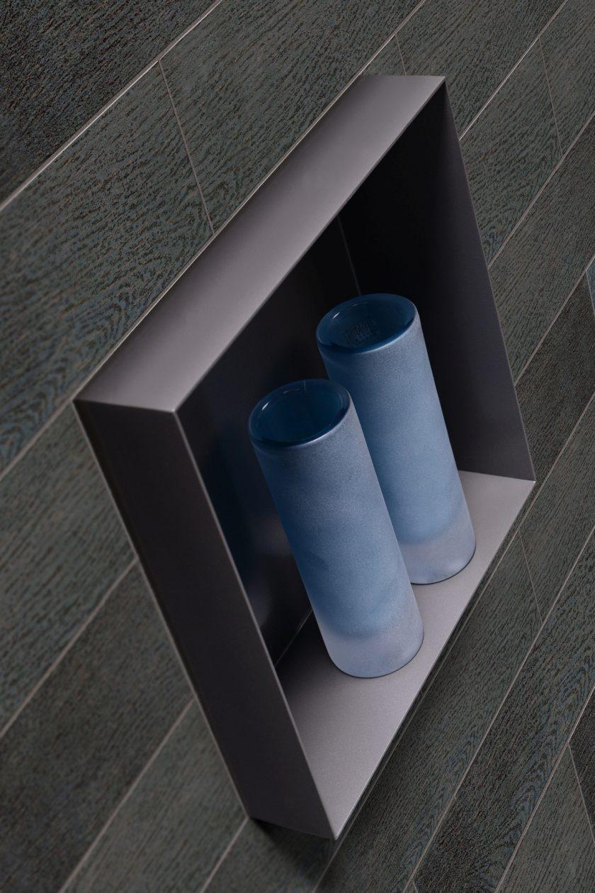 c box anthracite easy drain. Black Bedroom Furniture Sets. Home Design Ideas