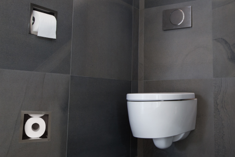 easy drain wc porte papier toilette avec 5 roleaux. Black Bedroom Furniture Sets. Home Design Ideas