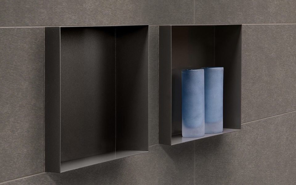 Badezimmer Container Auf Rollen