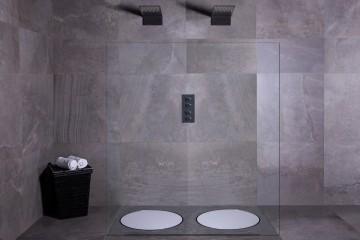 Duschablauf